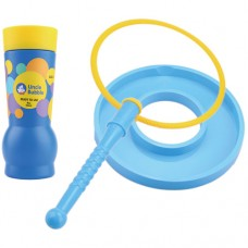 Bellenblaasset - Fun big bubble wand