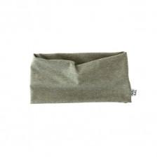 Olijfgroene kraagsjaal / infinity scarf olive
