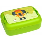 Lunchbox leeuw