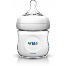 Natural zuigfles Avent - 125 ml