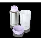 Flesverwarmer voor op reis of onderweg (incl. 0,05 € recupel) (Geboortelijst Jonas D.)