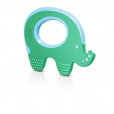 Avent bijtring olifant