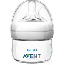Natural zuigfles Avent - 60 ml