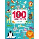 100 spelletjes over dieren