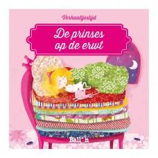 Verhaaltjestijd: De prinses op de erwt