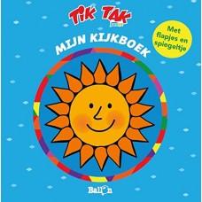 Tik Tak - Mijn kijkboek