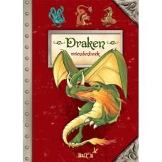 Vriendenboek - Draken