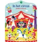 Huisjesreeks - In het circus