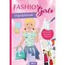 Fashion Girls - vrijetijdslooks
