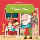 Verhaaltjestijd: Pinocchio