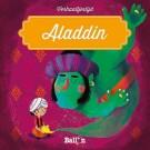 Verhaaltjestijd: Aladdin