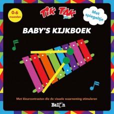 Tik Tak - Baby's kijkboek