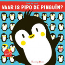 Zoek en voel- Waar is pipo de pinguïn?