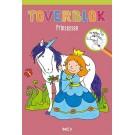 Toverblok: prinsessen