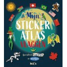 Mijn sticker atlas - vlaggen