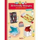 30 trendy doosjes om zelf te maken - DIY