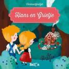 Verhaaltjestijd: Hans en Grietje