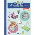30 coole doosjes om zelf te maken - DIY