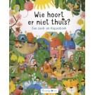 Zoek- en flapjesboek: Wie hoort er niet thuis