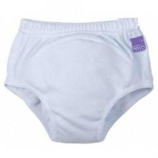Oefenbroekje wit  -  Potty training pants white