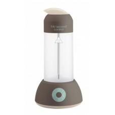 Bib second control : 3-in-1 flessenverwarmer (incl. 0,05 € recupel)