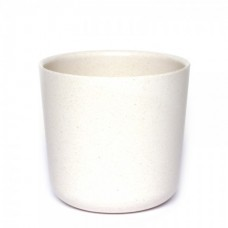 Beker white gusto medium