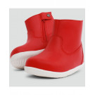 Rode waterproof step up laarsjes - Su paddington waterproof boot red