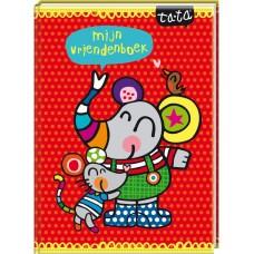 Vriendenboek Ta-ta