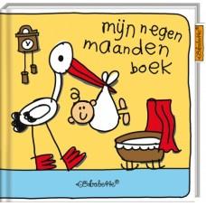 Babette- Mijn negen maandenboek