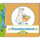 Pauline Oud : Kraambezoekboek
