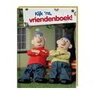 Vriendenboek Buurman en Buurman