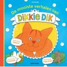 De mooiste verhalen van Dikkie Dik+ geluid (Geboortelijst Finn D.B.)
