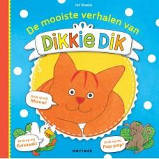 De mooiste verhalen van Dikkie Dik+ geluid