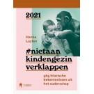 Scheurkalender - Hanne Luyten : niet aan kind en gezin verklappen