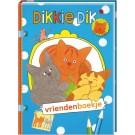 Vriendenboek Dikkie Dik