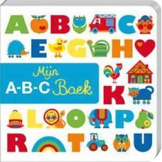 Mijn A-B-C- boek