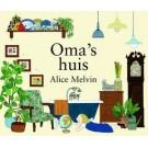 Oma's huis - Melvin Alice