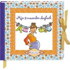 Pauline Oud - Mijn negen maanden