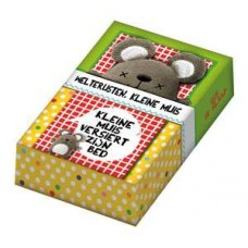 Welterusten, kleine muis - boekje + slaapknuffel