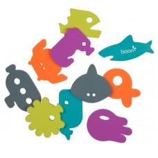 Hippe badfiguurtjes - Dive