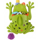 Frog pod  - de badkikker om te kussen (Geboortelijst Lieze M.)