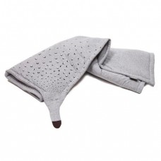 Lining deken Olivier  (Geboortelijst Nore Deckers)