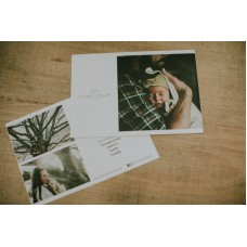Fotoshoot cadeaubon Carina + David