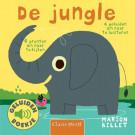 Geluidenboekje : De jungle