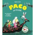 Geluidenboek :Paco en Vivaldi