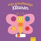 Mijn schuifboekje : kleuren
