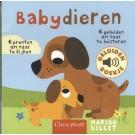 Geluidenboekje : babydieren