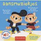 Geluidenboekje : Dansmuziekjes