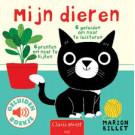 Geluidenboekje : Mijn dieren