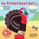 Geluidenboekje : de kinderboerderij